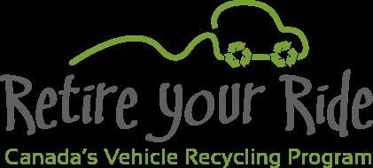 Vehicle Retirement Program >> Retire Your Ride